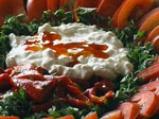 Чукуровска салата с чушки и катък 4