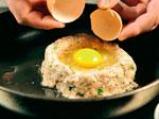 Гнезда от кайма с яйце 4
