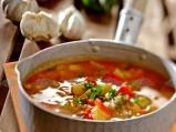 Зеленчукова супа