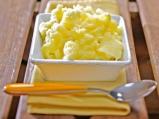Домашно картофено пюре
