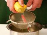 Бърза баклава с лимонов сироп 3