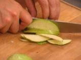 Херинга с картофи на фурна 2