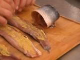 Херинга с картофи на фурна 3