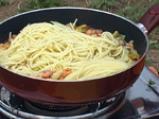 Спагети по моряшки 4