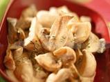Печурки със сметана