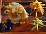 Свинско в стомна по ловджийски