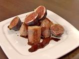 Свинско с хамон и смокини