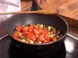 Бяла риба със зеленчуци в български стил 2