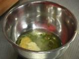 Царевична салата с чушки 3
