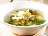 Руска градинарска супа