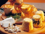Картофени тимбалчета със самардала