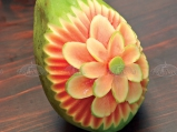 Маргаритка от папая