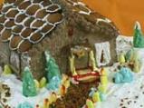 """Торта """"Приказна къща"""""""