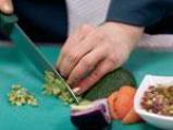 Поширано руло от риба пангасиус с аспержи 5