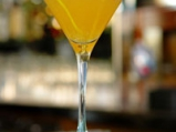 ORANGE MARTINY