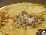 Палачинки с месо 3