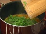 Къри зеленчукова супа 3