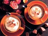 Кафе с шери