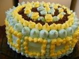 Бананова торта