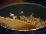 Мусака от леща с изварена заливка 4