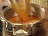 Супа от печени домати и маслинова паста 6