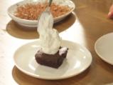 Шоколадовият кейк на Джордж Клуни 8