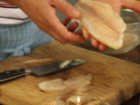 Темпура за зеленчуци и риба 3