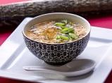 Лютиво-кисела китайска супа