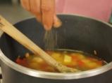 Градинарска супа 4