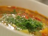 Градинарска супа 6
