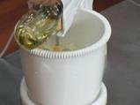 Патладжанени рулца с извара и сирене 2