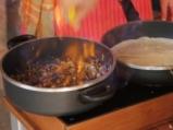 Тортено трио от бирени палачинки 4