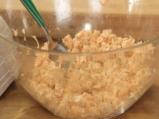Крем супа със сьомга 2