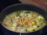 Супа от кестени 3