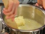 Тиранското телешко със сирене 2