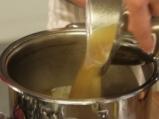 Турската сватбена супа 4
