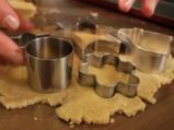 Джинджифилови сладки, като кулинарен подарък 4