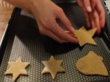 Джинджифилови сладки, като кулинарен подарък 5