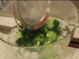 Киш с броколи и сирена 4
