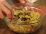 Колядки с бекон и картофи 3