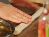 Колядки с бекон и картофи 5