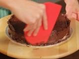 """Торта """"Гараш"""" 8"""