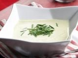 """Крем супа """"Вишисоаз"""""""