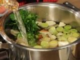 Терланска винена супа