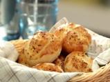 Баварски хлебчета с ким