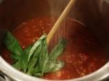 Доматена крем супа 3