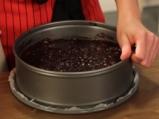 Бърза шоколадова торта 6
