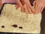 Фокача с маслини и розмарин 5