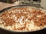 Ирландски кейк с кафе 9