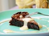 """Шоколадов кейк с джинджифил и лют """"Ан..."""